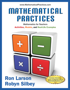 Mathematical Practices by Ron Larson
